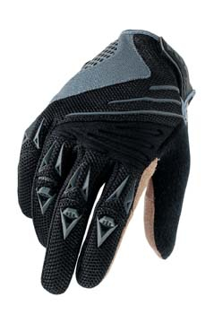 FOX racing Sidewinder Handschuh lang -black-