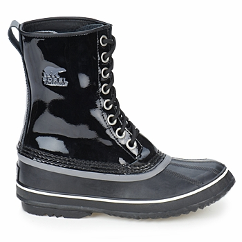 SOREL - Women 1964 Premium Winterstiefel - black - 3,5/36
