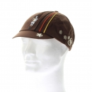 Starshot Cap Germany -brown-