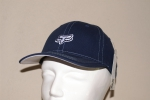 FOX racing Glory 2 Flexfit Hat - navy S