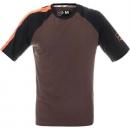 FOX racing Poacher Dirt Shirt - dark Brown - XL