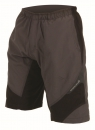 ENDURA Firefly Shorts -black-