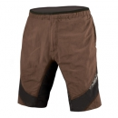 ENDURA Firefly Shorts -brown-