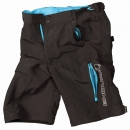 ENDURA Singletrack II Shorts -black ultramarine-
