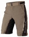 ENDURA Singletrack II Shorts -olive-