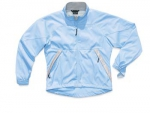 FOX racing Girls Stormvent Jacket - hellblau - L